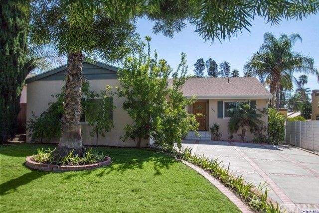 1448 Thompson Avenue, Glendale, CA, 91201