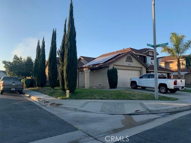 11776 Fernwood Avenue Fontana CA 92337