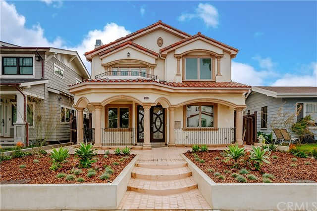 212  Avenue B, Redondo Beach, California