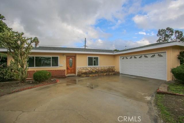 1150 Cherry Way, Anaheim, California, 92801