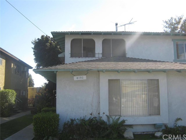 Residential Income for Sale at 8192 Whitaker St Buena Park, California 90621 United States
