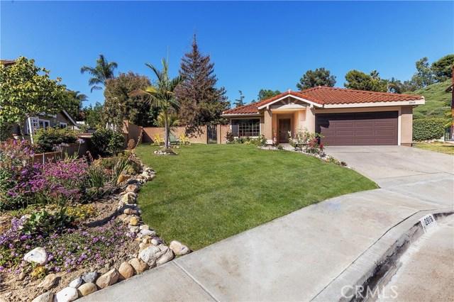 2919 Arroyo San Clemente, CA 92673 - MLS #: OC17138377