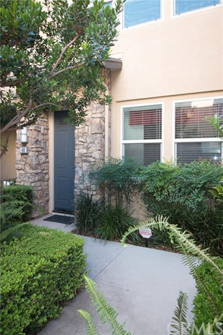 Condominium for Rent at 46 Meridian St Aliso Viejo, California 92656 United States