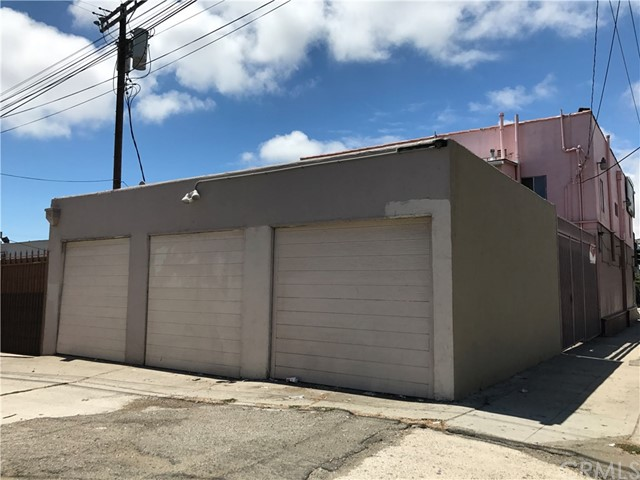 104 S Pacific Avenue San Pedro, CA 90731 - MLS #: PW17190169