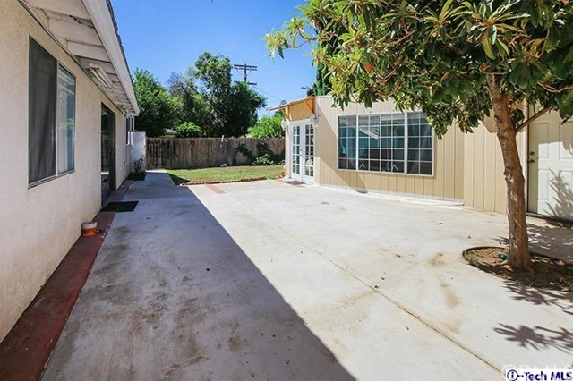 6855 Yarmouth Avenue Reseda, CA 91335 - MLS #: 318003826