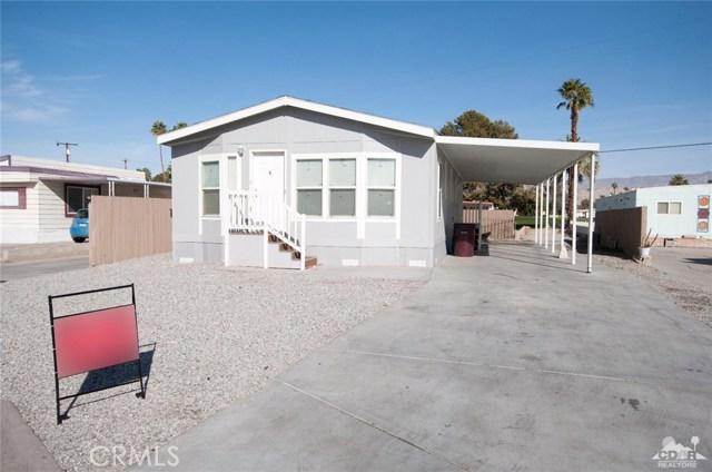 73290 Broadmoor Drive, Thousand Palms, CA 92276