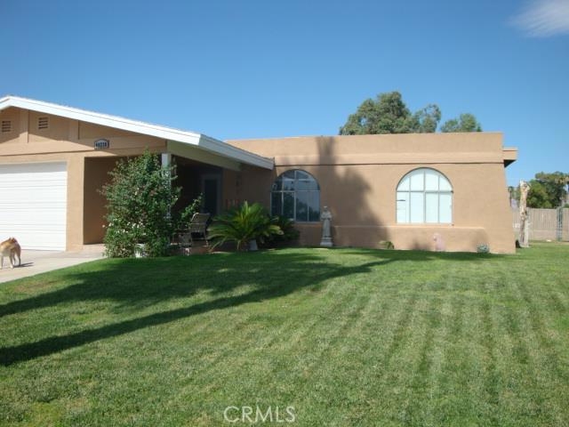 Single Family Home for Sale at 44230 Shasta Drive Desert Center, California 92239 United States