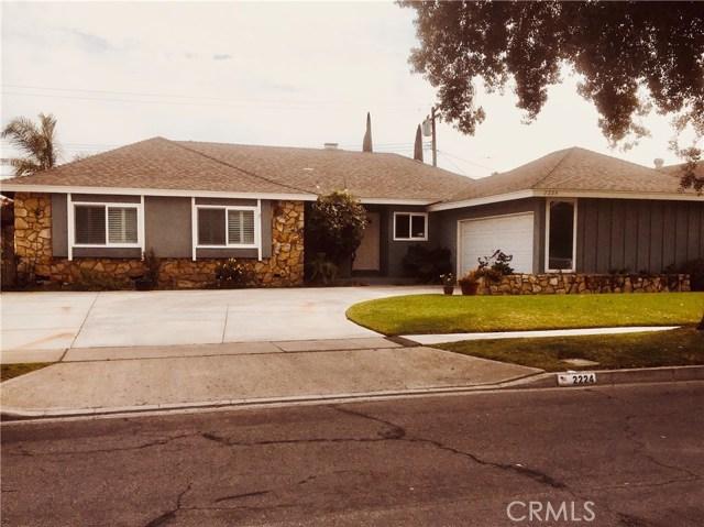 2224 Briarvale Avenue, Anaheim, CA, 92806
