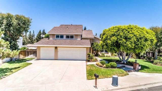20725 Via Sonrisa, Yorba Linda, California