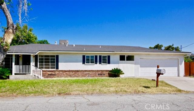 Single Family Home for Sale at 2905 F Street N San Bernardino, California 92405 United States