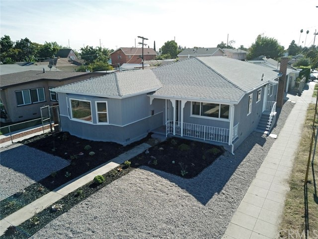 1794 W 37th Place , CA 90018 is listed for sale as MLS Listing SW18218209