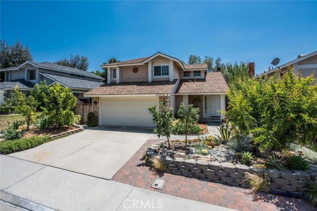 Single Family Home for Sale at 32052 Pleasant Glen St Rancho Santa Margarita, California 92679 United States