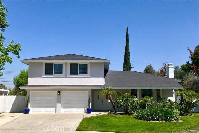 1049 Evergreen Court,Redlands,CA 92374, USA