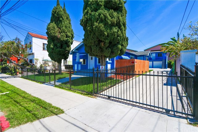 1064 Hoffman Av, Long Beach, CA 90813 Photo 0