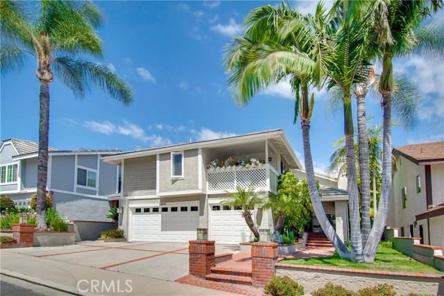 24895 Zumaya Court, Laguna Hills, CA 92653