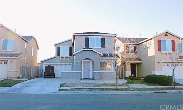 Detail Gallery Image 1 of 1 For 4347 Anderson Way, Merced,  CA 95348 - 3 Beds | 2/1 Baths