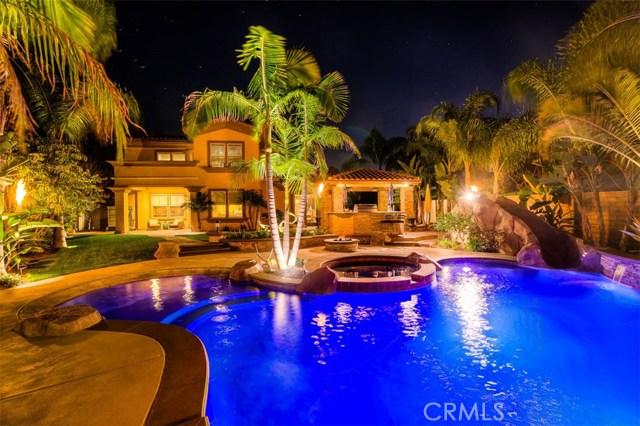 111 S Mohler Drive Anaheim Hills, CA 92808 - MLS #: PW17207957