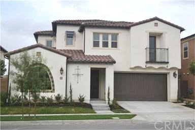 Single Family Home for Rent at 75 Interlude Irvine, California 92620 United States