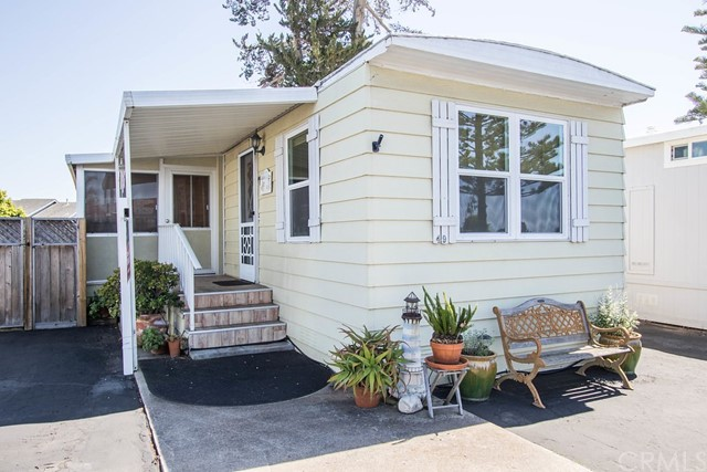 Property for sale at 2531 Cienaga Street Unit: 49, Oceano,  CA 93445