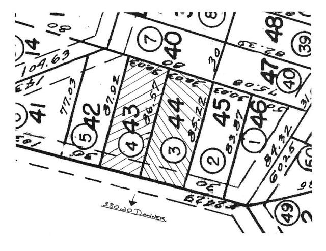 0 Donner Lane Arrowbear, CA 92382 - MLS #: EV18089200