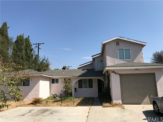 , CA  is listed for sale as MLS Listing CV18185303