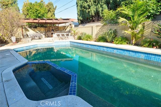 18131 Darmel Place North Tustin, CA 92705 - MLS #: PW17123193
