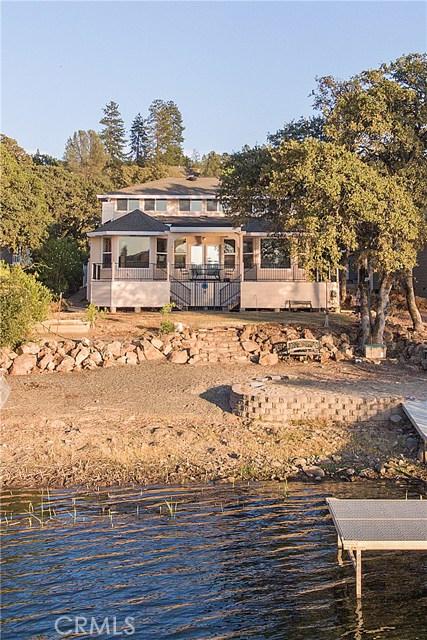 19107 North Shore Drive Hidden Valley Lake, CA 95467 - MLS #: LC17212862