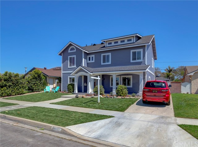 Photo of 3482 Iroquois Avenue, Long Beach, CA 90808