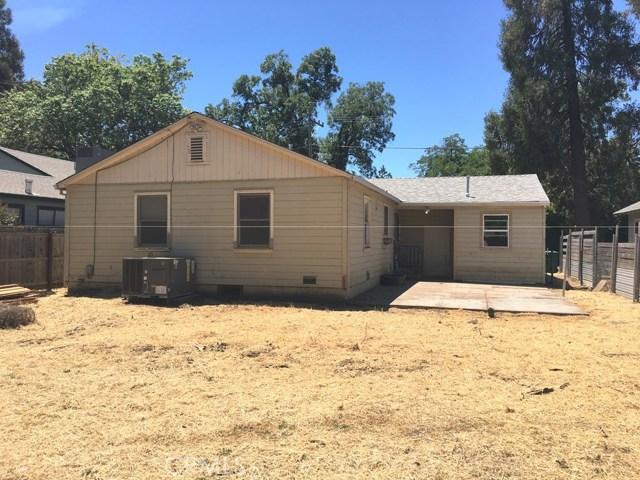 1190 Warner Street Chico, CA 95926 - MLS #: SN18158275