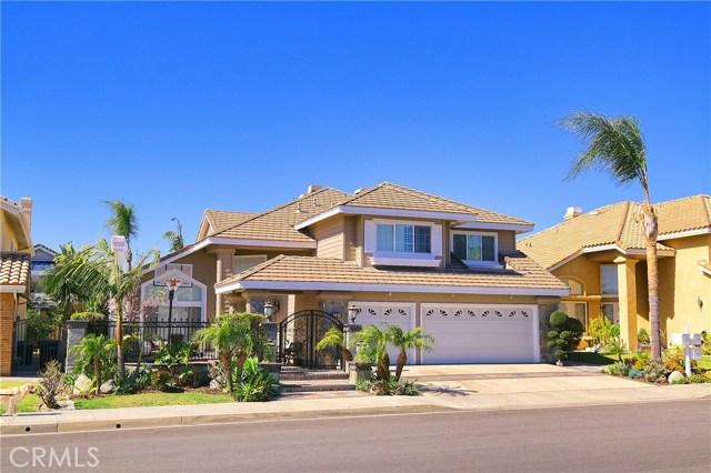 Photo of 2712 N Roxbury Street, Orange, CA 92867