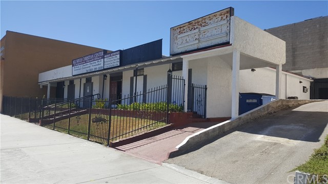5125 Crenshaw Bl, Los Angeles, CA 90043 Photo 1