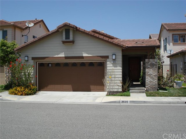 Single Family Home for Rent at 3635 Owl St Brea, California 92823 United States