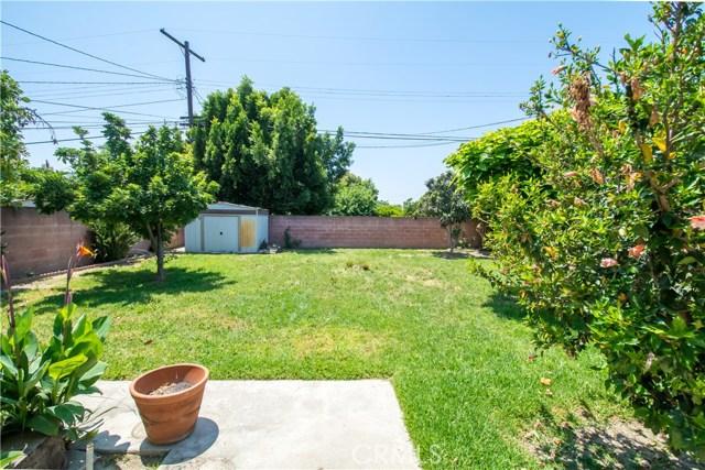 2637 Delco Avenue El Monte, CA 91733 - MLS #: CV17121620