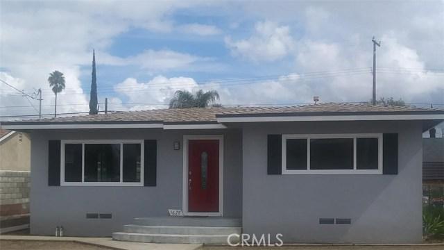 1628 Washington Street,Redlands,CA 92374, USA