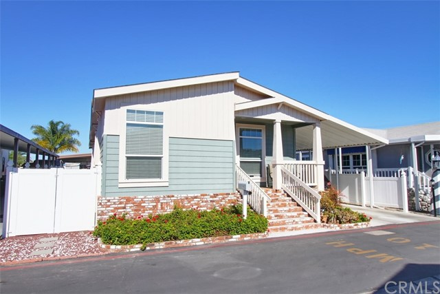 Single Family for Sale at 16444 Bolsa Chica Street Huntington Beach, California 92649 United States