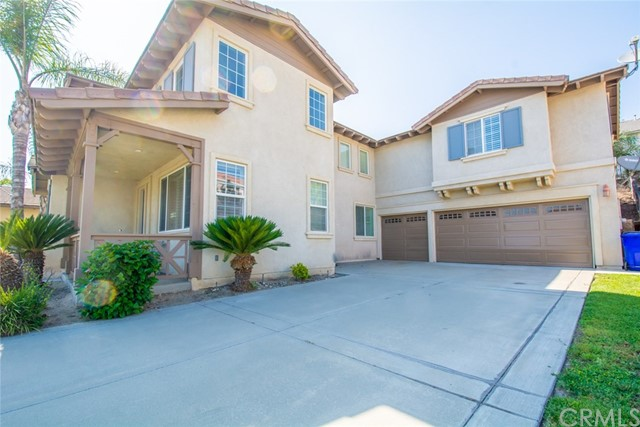 12262 Oldenberg Court,Rancho Cucamonga,CA 91739, USA