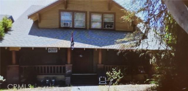 Photo of 6717 Painter Avenue, Whittier, CA 90601