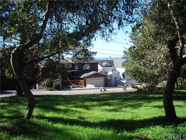 0  Berwick Drive, Cambria, California