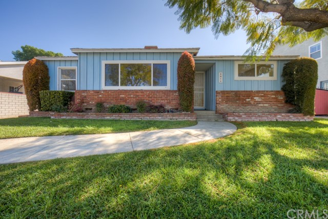 Single Family Home for Sale at 4414 Rutgers Avenue Long Beach, California 90808 United States