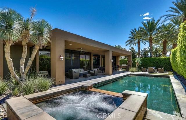 Single Family Home for Sale at 37 Sun Ridge Circle 37 Sun Ridge Circle Rancho Mirage, California 92270 United States