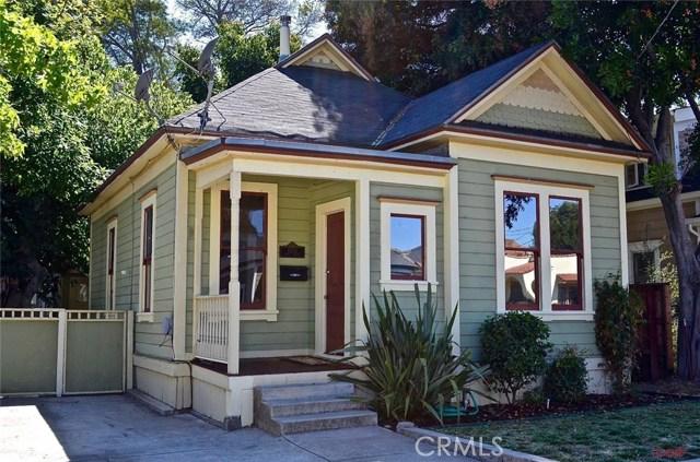 1533 Osos Street, San Luis Obispo, CA 93401