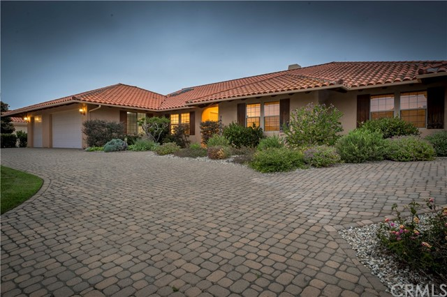 2665 Appaloosa Way, Arroyo Grande, CA 93420