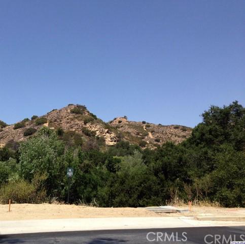 Land for Sale at 141 Buckskin Road 141 Buckskin Road Bell Canyon, California 91307 United States
