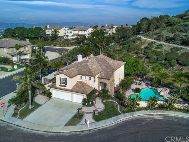 Single Family Home for Sale at 2120 Ferrier Court S La Habra, California 90631 United States