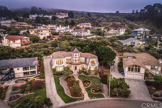 2765 Crockett Circle Los Osos, CA 93402 - MLS #: SC18200021
