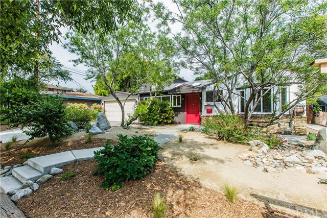 1212 N Indian Hill Boulev , CA 91711 is listed for sale as MLS Listing CV16199726