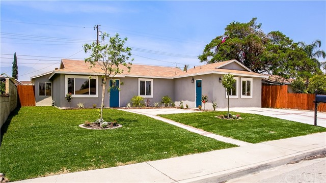 , CA  is listed for sale as MLS Listing CV18135976