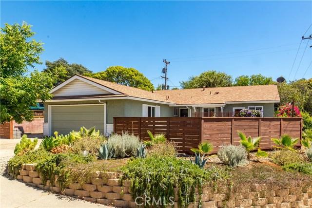 1509 Southwood Drive, San Luis Obispo, CA 93401