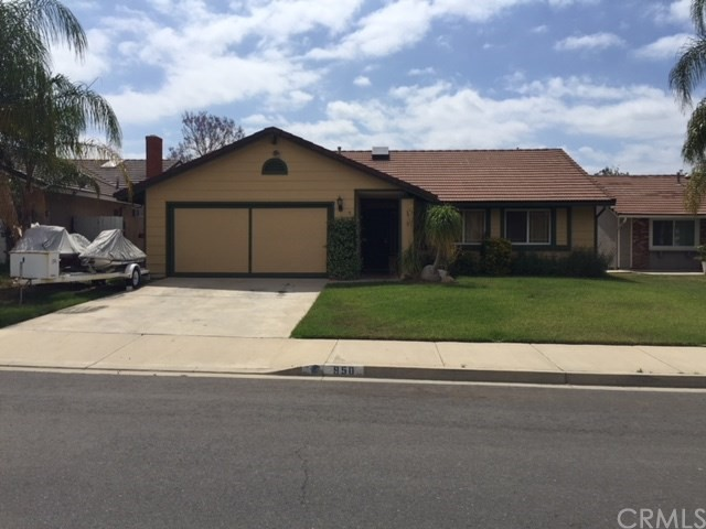 950 W LAKE MEADOW Court Lake Elsinore, CA 92530 - MLS #: SW18117892