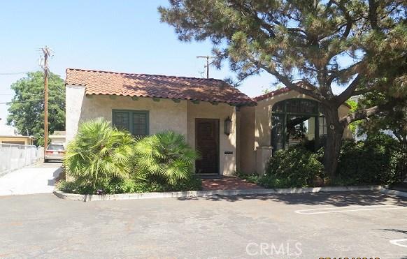 275 S Main Street, Orange, CA 92868